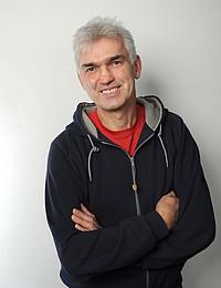 Werner Freitag