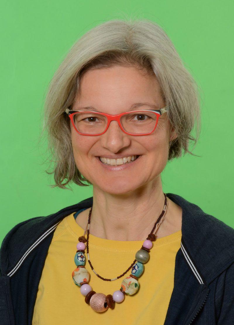 Ursula Gommelt