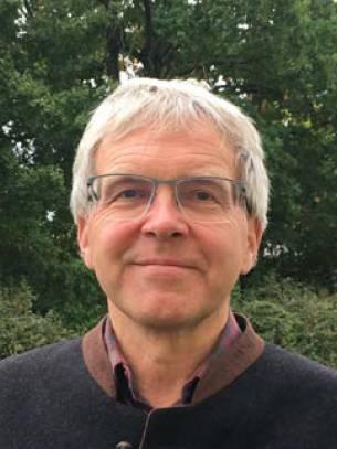 Dr. Martin Pfeiffer