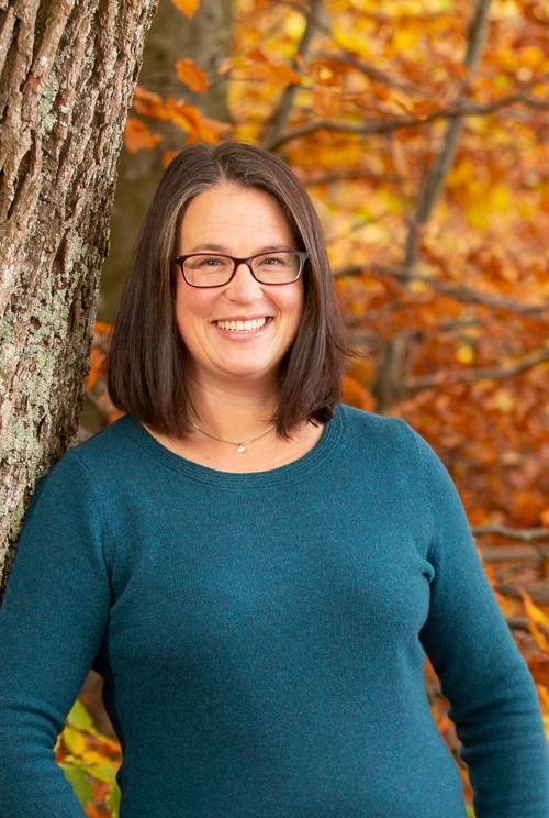 Cornelia Riepe - Bürgermeister- und Gemeinderatskandidatin