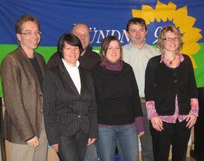 Neujahrsempfang Nördlingen 2009
