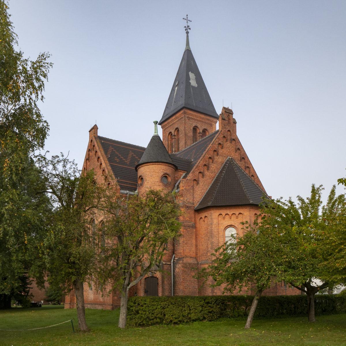 Evangelische Kirche Drachhausen