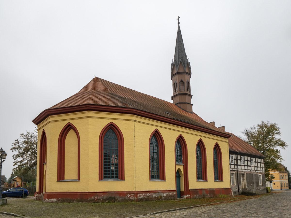 Landkirche Lieberose