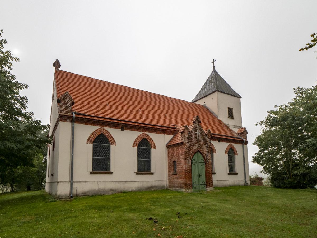 Dorfkirche Trebitz